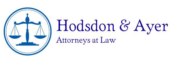 Hodsdon & Ayer